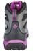 Columbia Peakfreak XCRSN II XCEL Sko Mid OutDry grå/violet